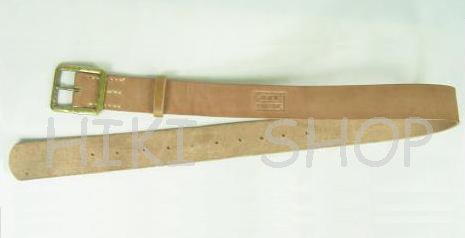 Repro WW2 China KMT EM Leather Belt