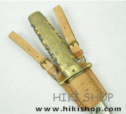 WWII chinese WW2 China KMT officer dagger Frogs