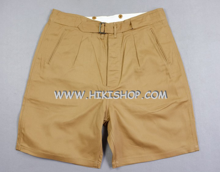 WWII German Luftwaffe LW Tropical Shorts