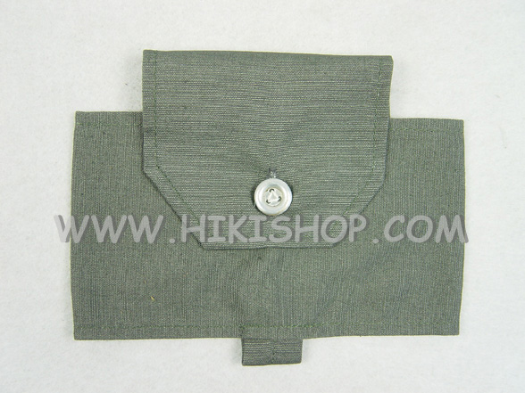 WW2 German 6X Binoculars Cover Grey