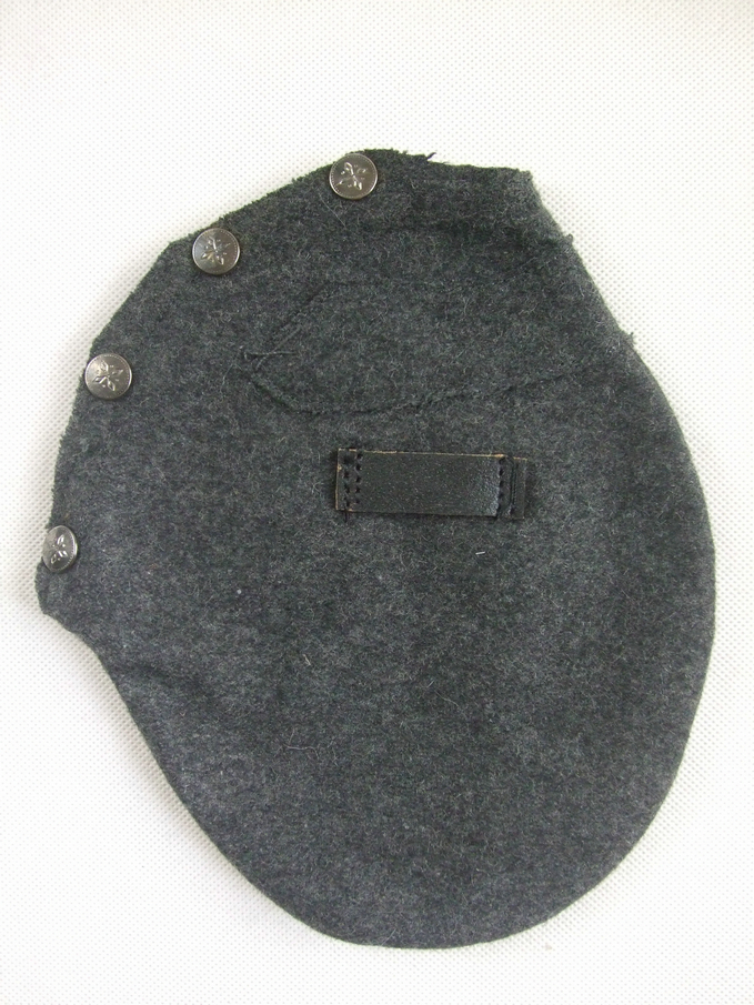 WWII German Luftwaffe LW 0.7L Canteen's Cover