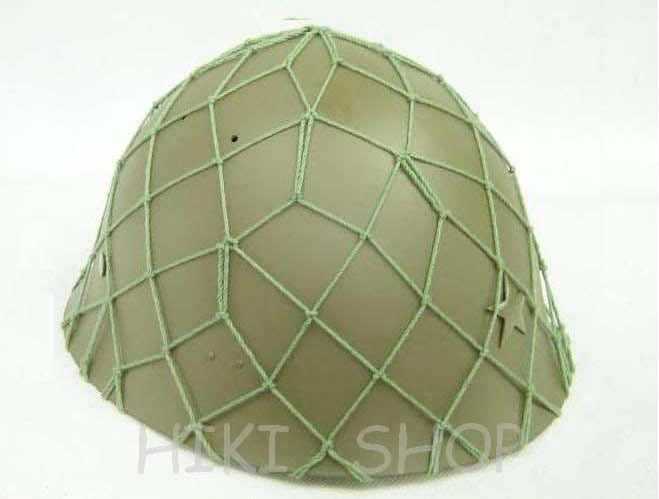 WWII Japanese TYPE 90 helmet Replica - $81 00 : HIKISHOP