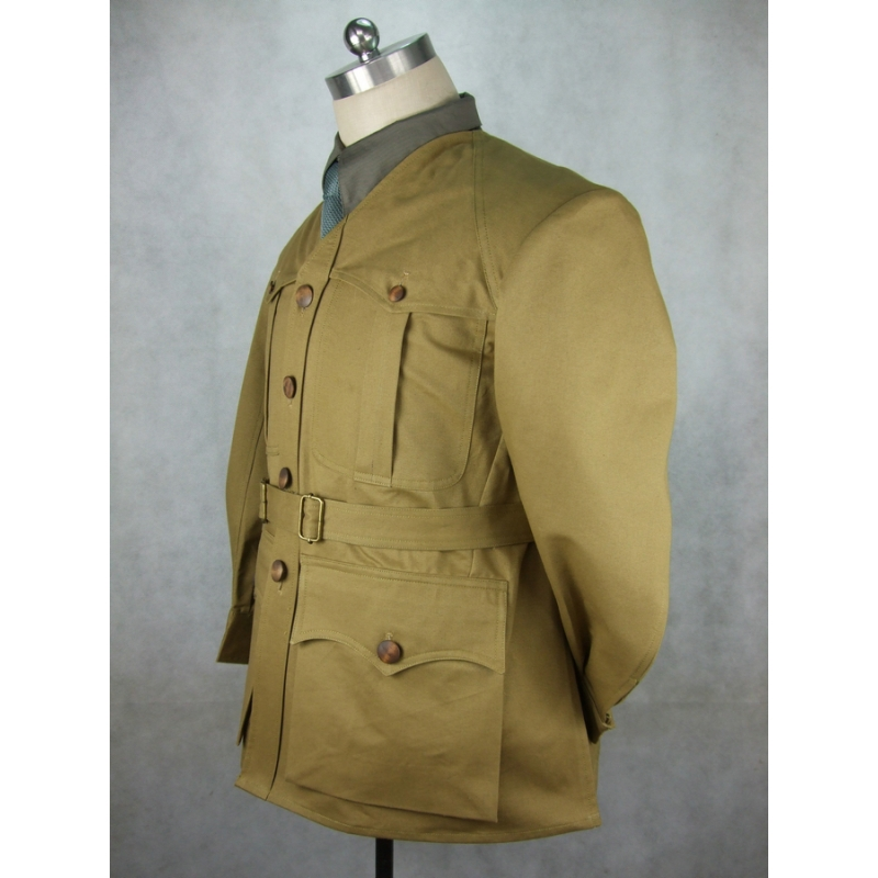 reviews ww2 italy italian tropical troops m1941 m41 tunic jacket