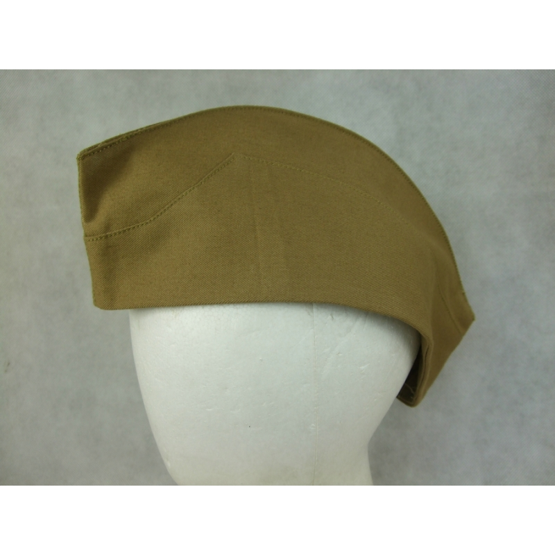 WW2 Italy Italian Tropical Troops Soldier Side Cap