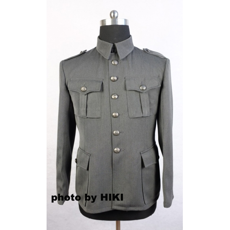 WWII World War 2 Finland Finnish M36 Officer Gabardine Tunic