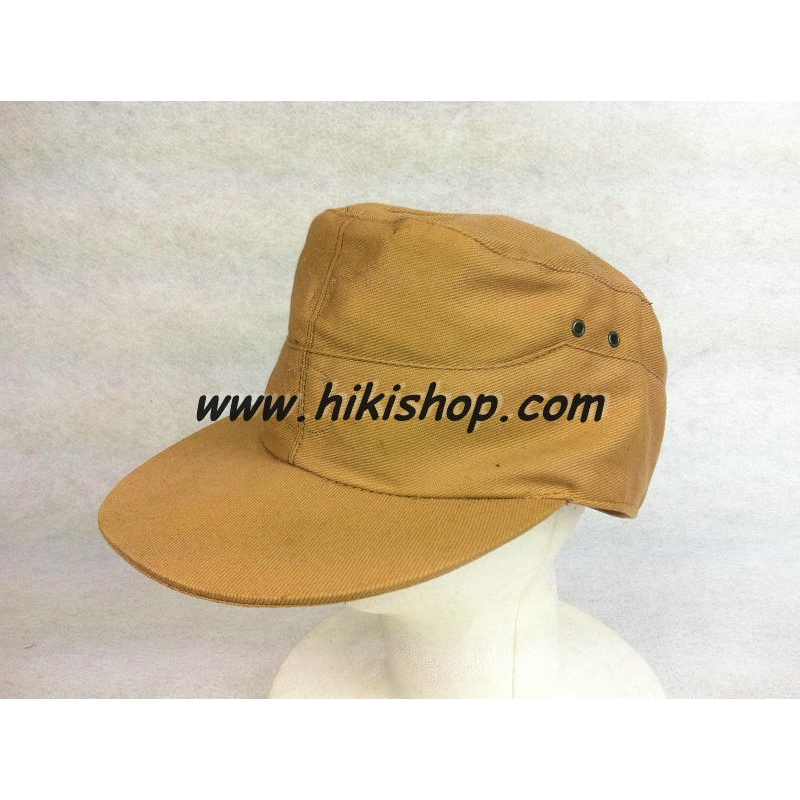WW2 German Waffen Elite Tropic Field Cap Reproduction