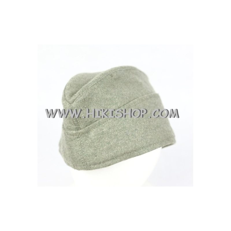 WWII German Elite Wool M40 Side Cap EM Soldier