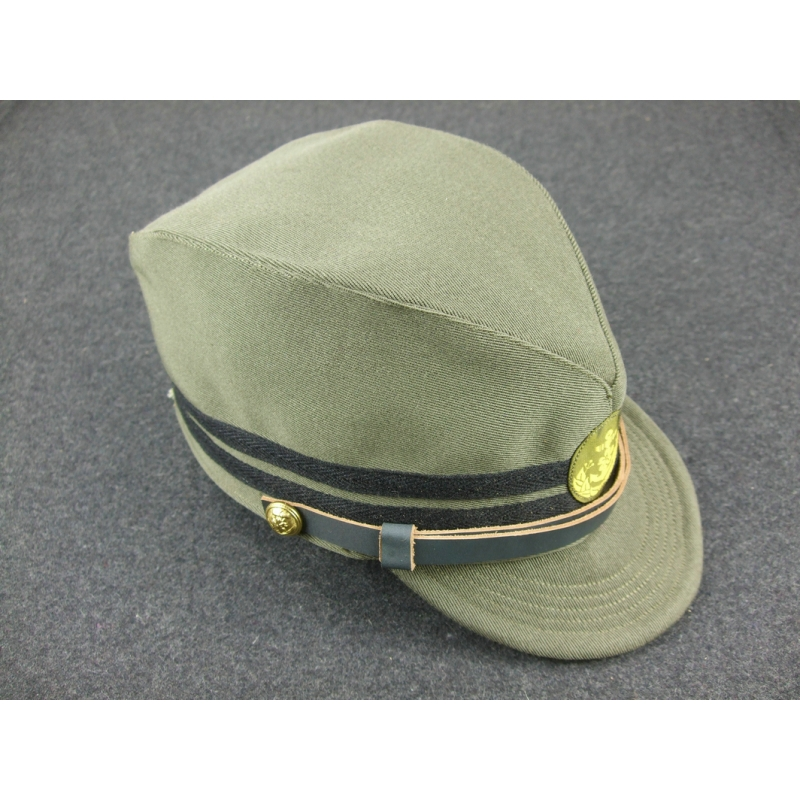 WWII IJN No.3 Third Type T3 Field Cap Officer Gabardine