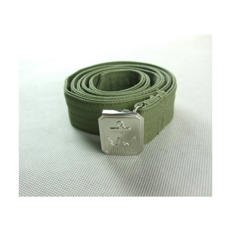WW2 Imperial IJN Marine Trousers Pants Belt