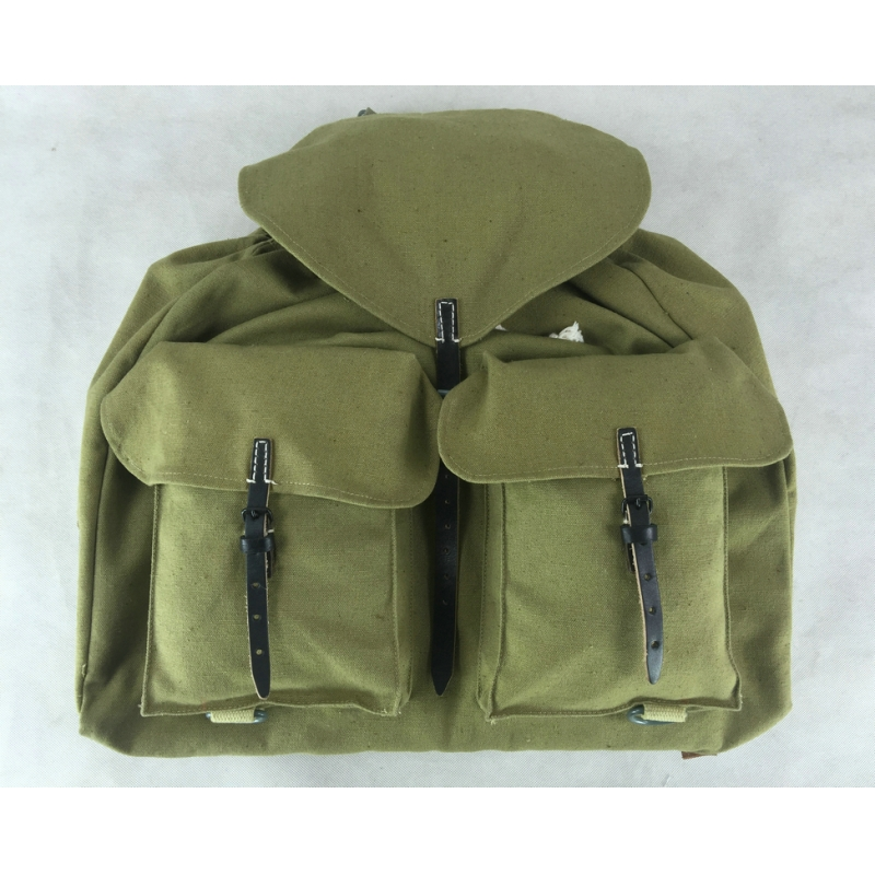 WWII German Y-straps Rucksack Backpack
