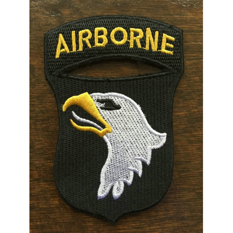 WW2 United States US Army 101st Airborne Patch