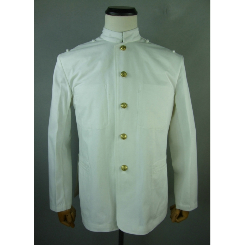 WW2 IJN Imperial Japanese Navy Officer No.2 Tunic Jacket