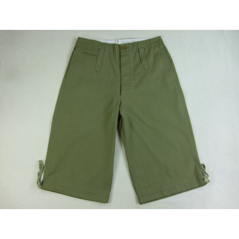 WWii IJA Officer Tropical Summer Shorts